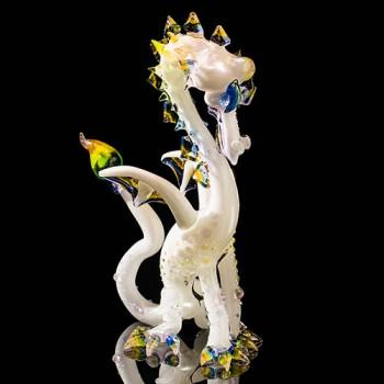 Joe Peters Prismatic Dragon