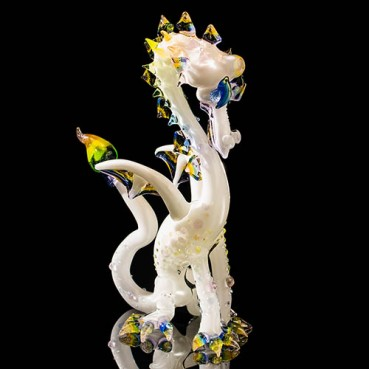 Joe Peters Prismatic Dragon