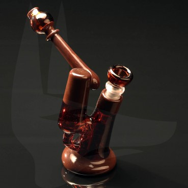 Kalika Mini Bubbler w/ Removable Diffy