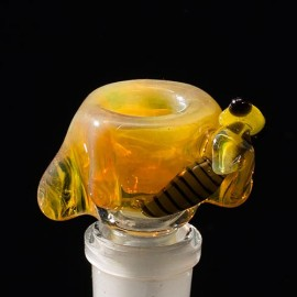 Kalika Honey Slide w/Bee