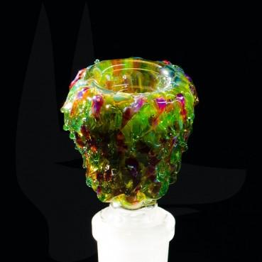 Keswick Glass Nug Slide