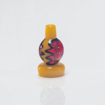 Kwest Glass Bubble Cap #2