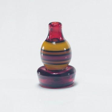Kwest Glass Bubble Cap #5
