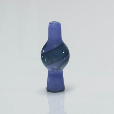 Kwest Glass Bubble Cap #7
