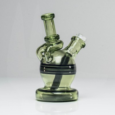 Kwest Glass Haterade Double Uptake Encalmo Ball Rig