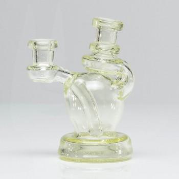 Kwest Glass NS Nova Nano Ball Rig