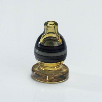 Kwest Glass Bubble Cap