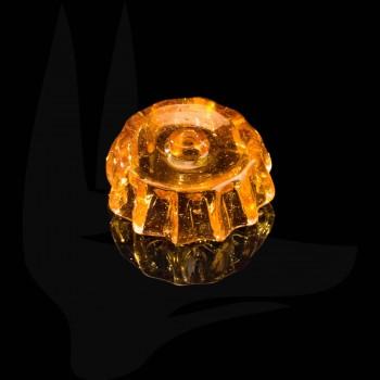 Kuche Cap Orange Crush XL w.Hole