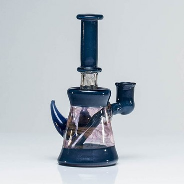 Mimzy Blue Fumed Mini