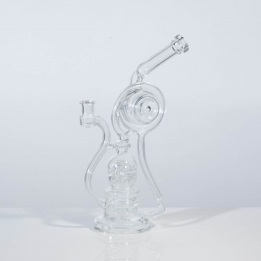 Obzrvr G x Duffy Recycler