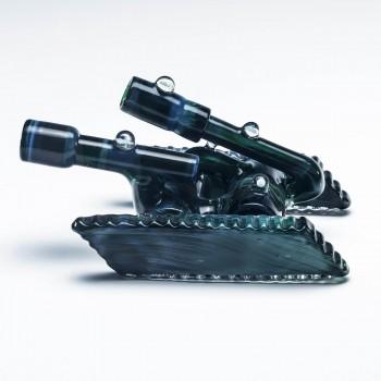 Tank Glass 'The Tank'