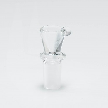 Merlin Glass Martini Slide 18mm