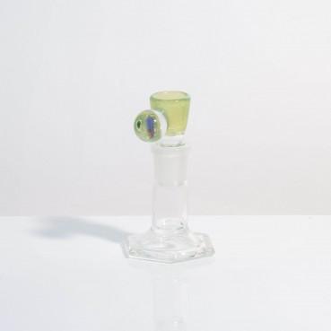Greenbelt Glass Slide 18mm