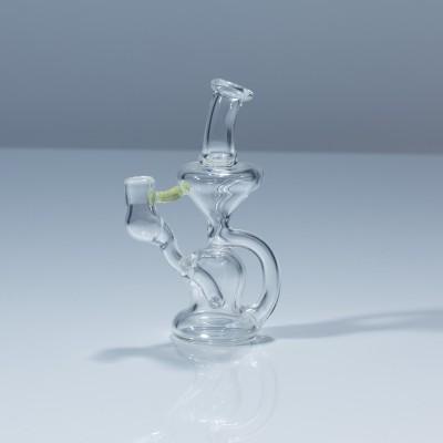 Zerk Glass Mini Recycler