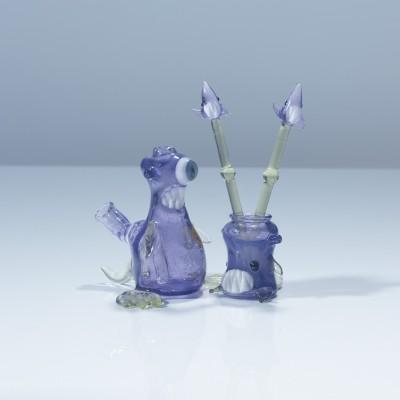Kahuna Glass Scalien Set