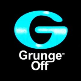 Grunge Off - 16 FL OZ (473mL)