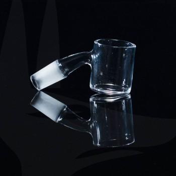 IQ Quartz 14mm 45° Male 30mm
