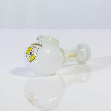 Illadelph Yellow Label White & Slime Spoon