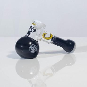 Illadelph Smoking Monkey Hammer w/Banana Logo