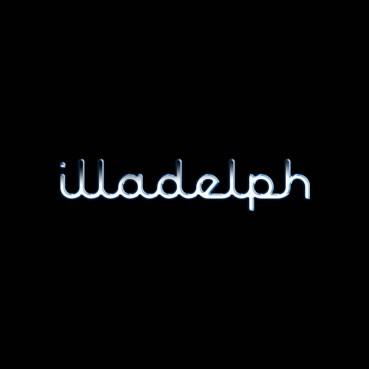 Illadelph Disc Ash Catcher - Purple (CFL)