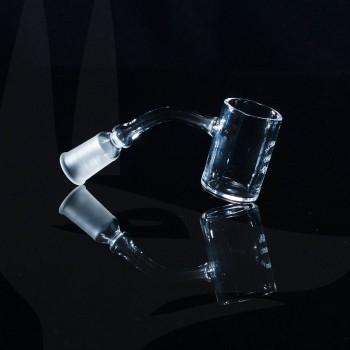 JM Glass Co. 14mm 45° Female 32mm