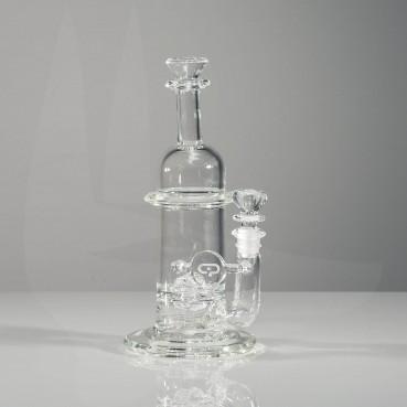 Mobius Glass Binary Matrix 14mm