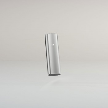Pax 3 by Ploom Silver Matte Complete Kit