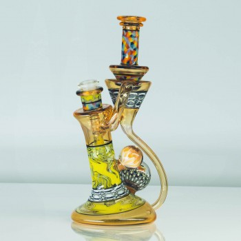 RooR Flying Recycler Collab
