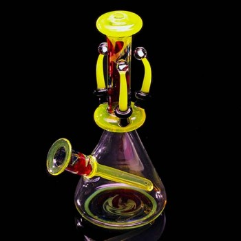 RooR Lemon Drop Collab Rig