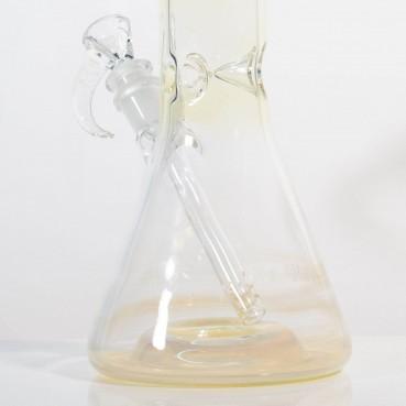 Sepher Glass Beaker w/Fume