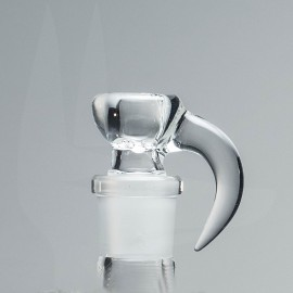Sovereignty Clear 18mm 4 Hole Slide