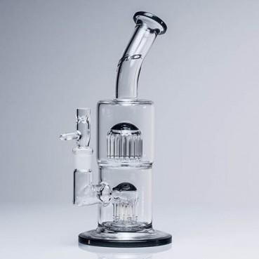 Toro Micro Double Shrub Unobtanium