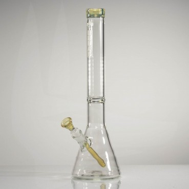 Urban Glass Beaker w/Colour #5