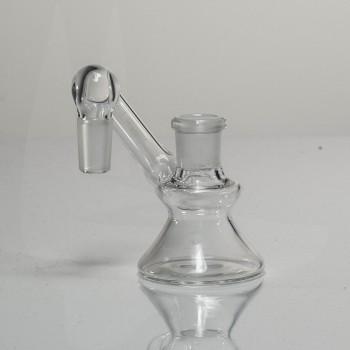 Urban Glass Dry Ashcatcher 90° 18mm