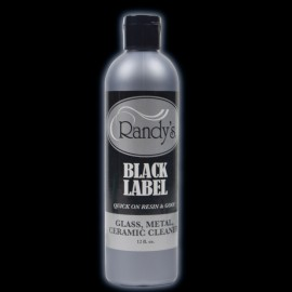 Randy's Black Label 12oz Cleaner
